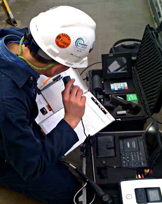 Remote Visual inspection